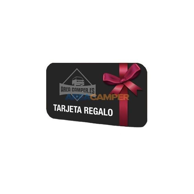 Areacamper giftcard