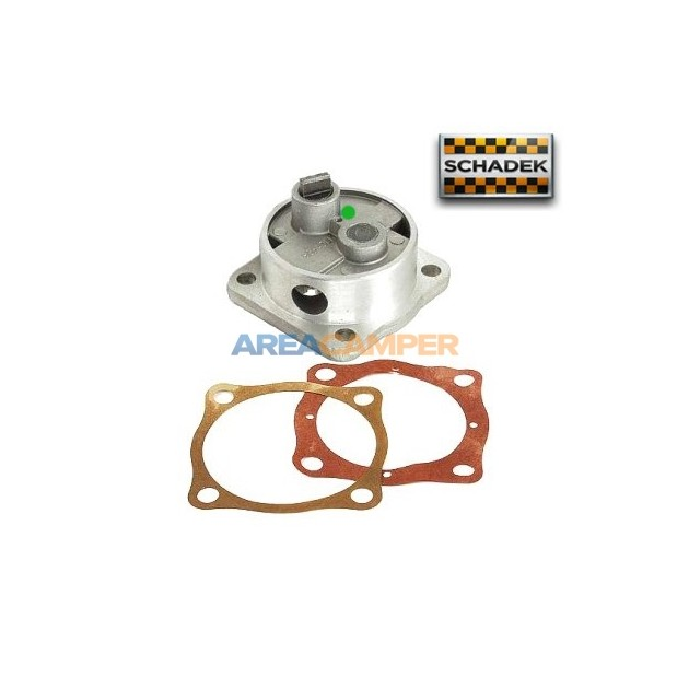 Oil pump for beetle and T1 (08/1967-07/1971)