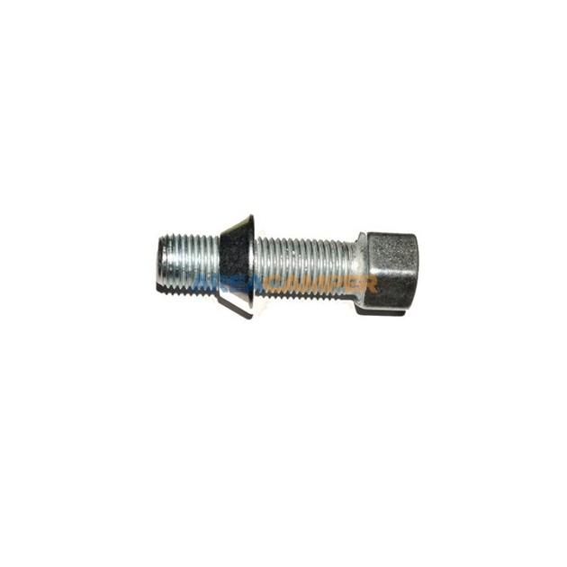 Tornillo rueda M14 x 1.5 x 41 mm, asiento cónico