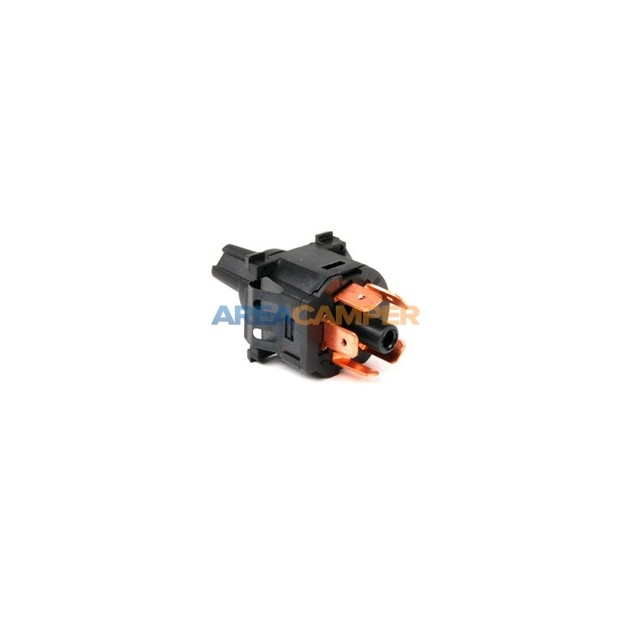 Interruptor ventilador calefacción (modelos con Climatizador)