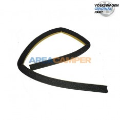 VW T4 selector box foam gasket