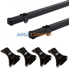 Lifting roof rack kit (2...