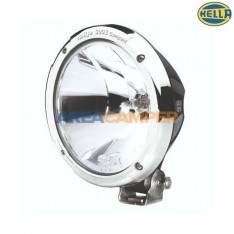 Long distance H1 headlamp...