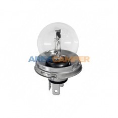 Headlight bulb 45/40W base...