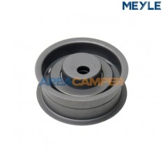 Tensioner pulley for timing...