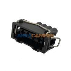 4-pin electrical connector,...