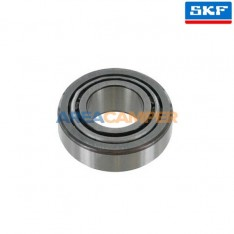 Front wheel outer bearing...
