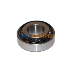 Front wheel outer bearing,...