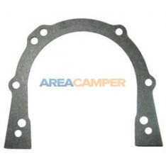 Gasket for sealing flange
