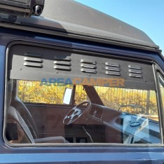 Pair of air vents for VW T3...