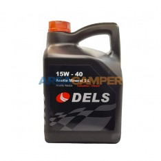 Aceite mineral motor DELS...