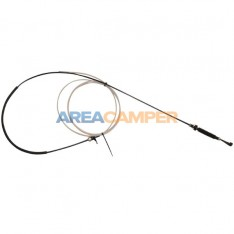 Accelerator cable for LHD...