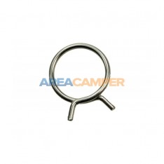 Clip for VW T1 heater pipe...
