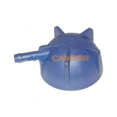 Coolant reservoir cap for Diesel (1984-1992) and petrol (04/1983-07/1992) engines