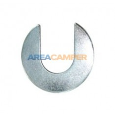 Puller for steering wheel removal