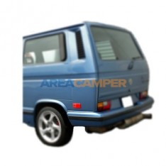 OEM Vanagon rear side marker lens
