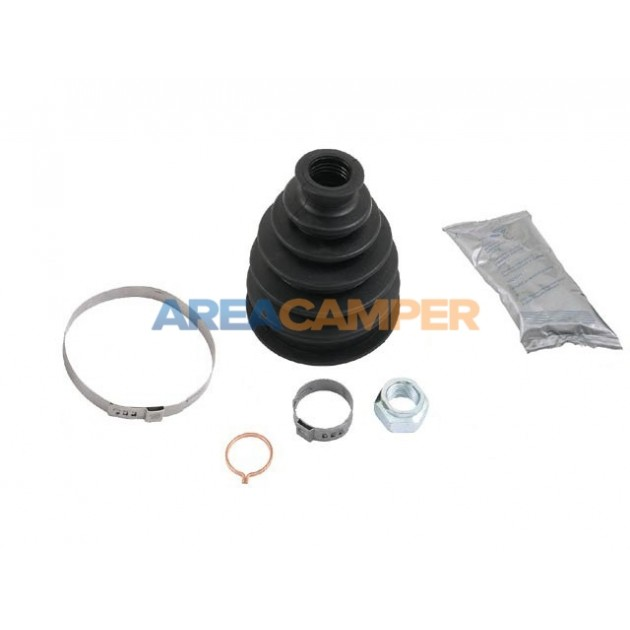 """CV boot kit outer side for Syncro 14"""" and 16"""""""