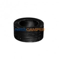 Damping ring for gear lever