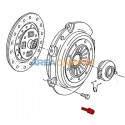 M 7 X 18 Clutch to flywheel bolt