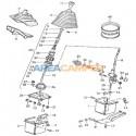 Muelle presión caja cambios manual 5V
