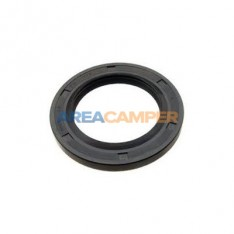 Real axle radial shaft seal