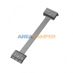 Bracket for Multivan right sliding door protection trim