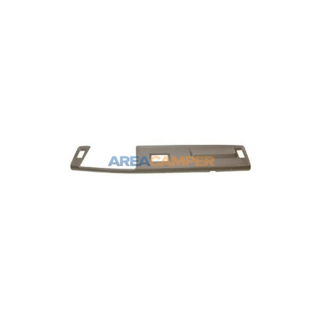 Brown dashboard cover, lhd