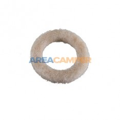 Felt ring for high roofed delivery van