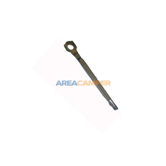 Sliding door cable for remote control, 911mm