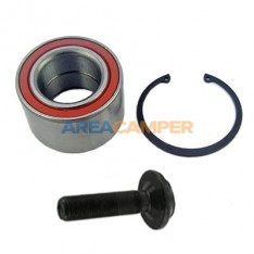 Front axle wheel bearing kit for 1 wheel (09/1990-12/1995), left or right