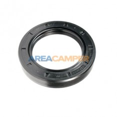 Crankshaft rear main oil seal