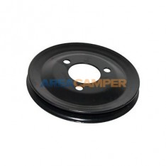 Water pump pulley for VW T3 D/TD (01/1981-07/1985) without power steering