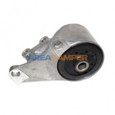 Rear mounting for 5 speed gearboxes on 1.9L D (1X), 2.4L D (AAB), 2.0L (AAC) and 2.5L (AAF) engines, 1991-1995