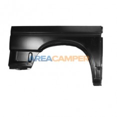 Complete right rear wheel arch repair panel (SWB),  1990-2003
