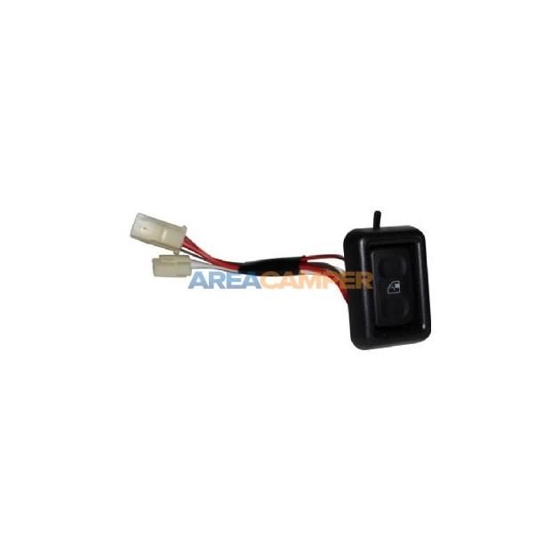 Switch for electric windows, driver side