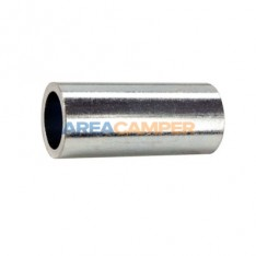 Spacer sleeve for anti-roll bar