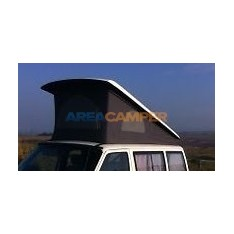 Roof canvas for VW T4 Reimo, 3 windows