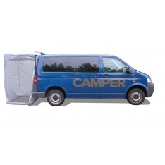 Cabina trasera VW T5 y VW T6