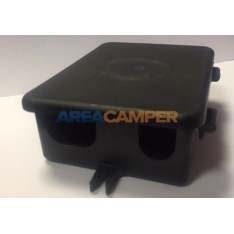 Relay box on engine bay for VW T3 2100 CC
