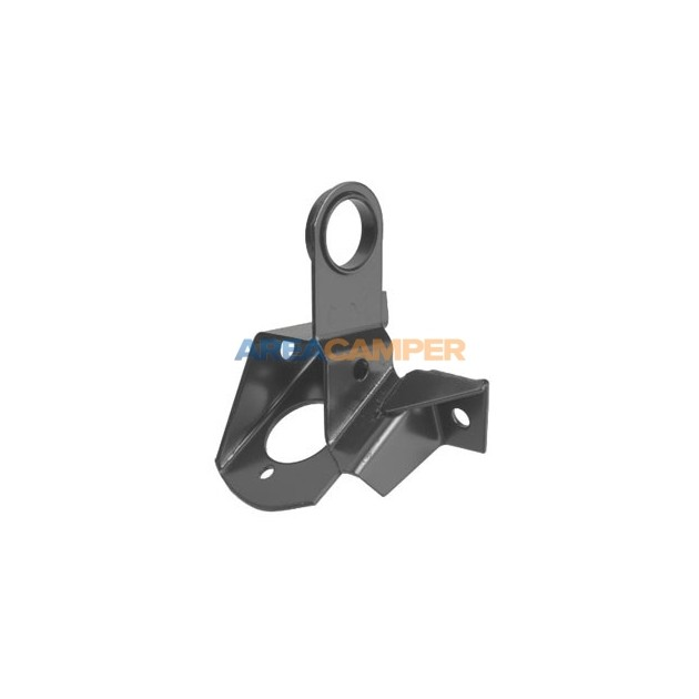 Bracket for slave cylinder, petrol engines