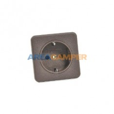 Inner electric socket (brown) for T3, T4 and LT Camper