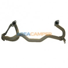 Front pipe for cylinders 1 - 3, 2100 CC (DJ,MV,SR)