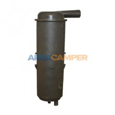 Fuel tank evaporate cannister, 1900 CC (DH), 2000 CC (CU,CV) and 2100 CC (MV,SS)