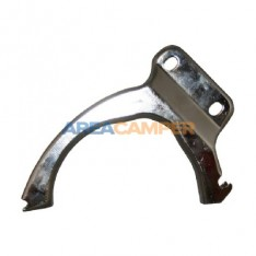 Bracket for exhaust (right), 1900 CC (DF,DG) and 2100 CC (DJ,MV,SR,SS) from 1985