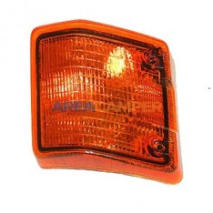 Front indicator lamp, complete, left side
