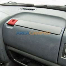 Glove compartment lid actuator (1996-2003), without lock cylinder