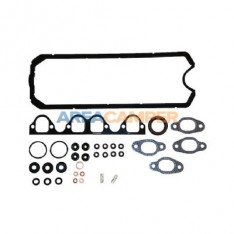 High engine gasket set 1.9L TD (AAZ,ABL) and 1.9L D (1Y), without head gasket