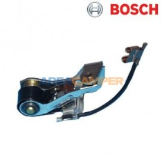 Contacts for distributor, 1600 CC (CT) and 2000 CC (CU,CV)