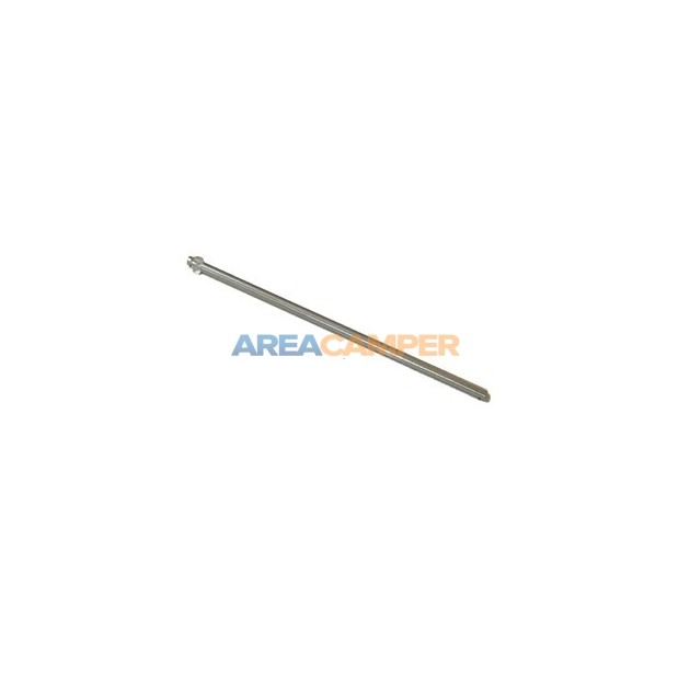 Supporting rod for spare wheel bracket (1991-1996)