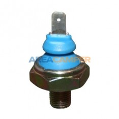Oil pressure sender (blue), 0.25 Bar M10x1,0